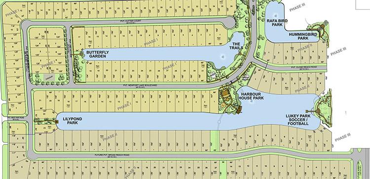 NewPort Site Plan 750 x 360 1-13-18 ps